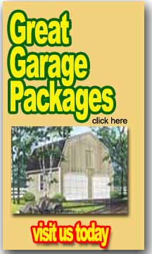 Garage Packages